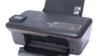 HP Deskjet 3050 inkjet printer ink cartridges