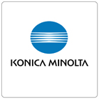 Konica Minolta Ink Cartridges