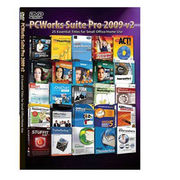 PC Worksuite Pro 2010 £24.95 + £4.95 delivery = £29.90