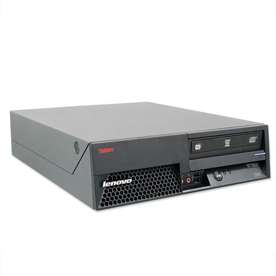 Buy IBM Lenovo Thinkcentre M55 SFF Desktop PC Core 2 Duo 1 ...