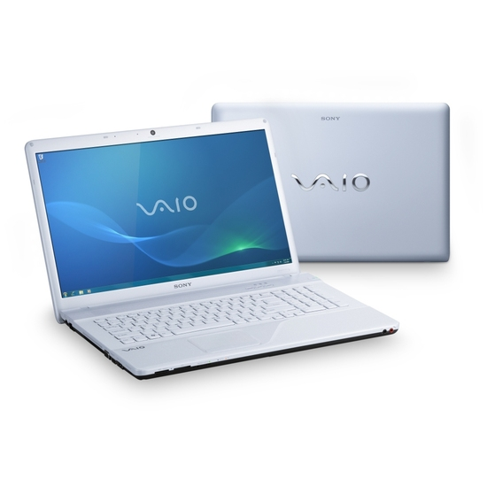 buy sony vaio vpcec2s0e 17 3 core i5 6gb 320gb. Black Bedroom Furniture Sets. Home Design Ideas