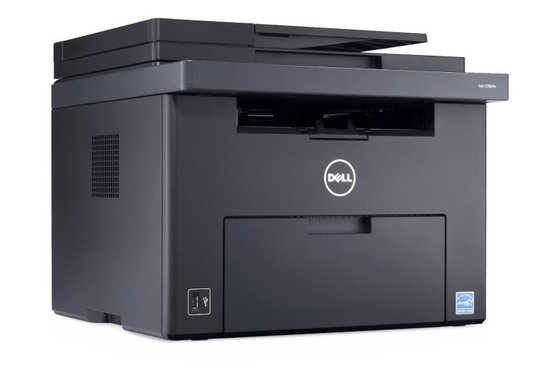 buy dell e525w printer with 3 sets of ijt toner at ijt direct. Black Bedroom Furniture Sets. Home Design Ideas