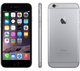 Apple iPhone 6 16GB Wi-Fi Space Grey 4.7