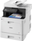 Brother DCP-L8410CDW Colour Laser Printer + 1 set of IJT Toners + 1 Set of Brother OEMS